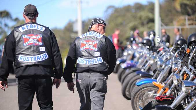 Bikie gangs are a modern day adaptaion of groups formed by Second World War veterans seeking camaraderie, says criminologist Kira Harris.