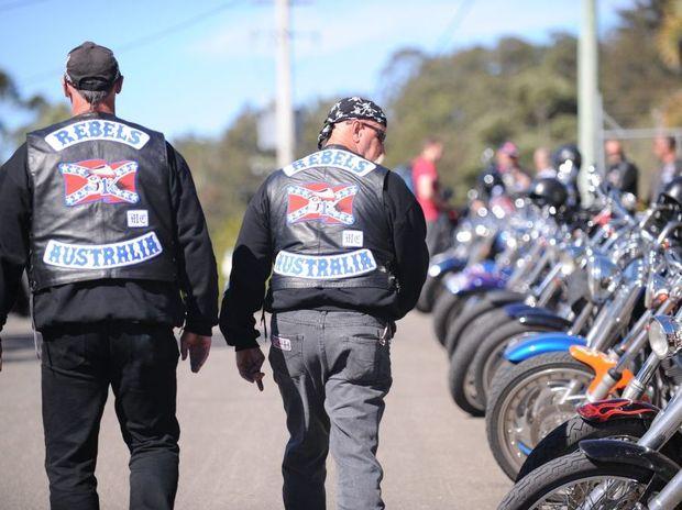 Bikie gangs are a modern day adaptaion of groups formed by Second World War veterans seeking camaraderie, says criminologist Kira Harris.