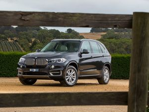BMW X5 xDrive30d road test and review