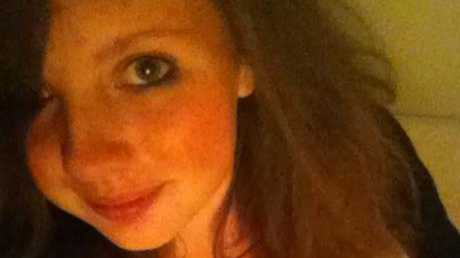 Jayde Kendall has been missing since last Friday.