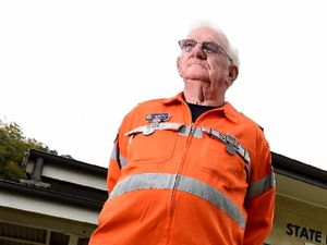 Fifty years of serving the community rewarded