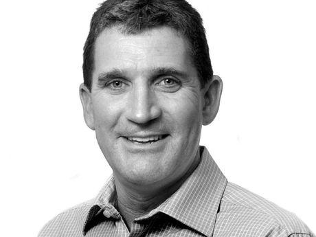 APN chief executive Ciaran Davis