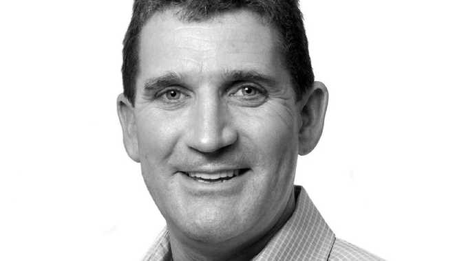 APN chief executive Ciaran Davis