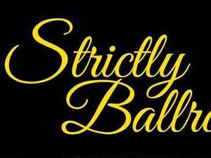 Strictly Ballroom The Musical hot hotel deal in Brisbane