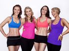 tapfit girls
