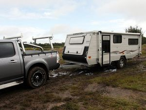 Caravan club wants $1.5m RV park for Maryborough