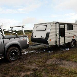 Caravan Club Wants 15m RV Park For Maryborough