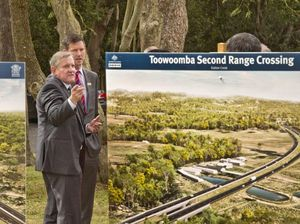 Ink is dry on Range bypass contract