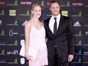 Steenkamp's relief as Oscar Pistorius remains in prison