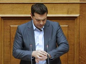 Greece facing more instability after Tsipras resigns