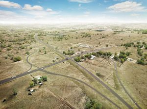 Govt unable to confirm cost of Toowoomba bypass toll
