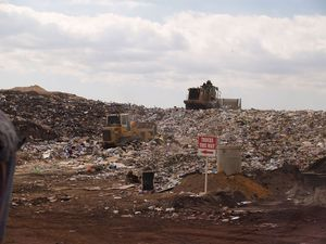 New measures to stop illegal dumping