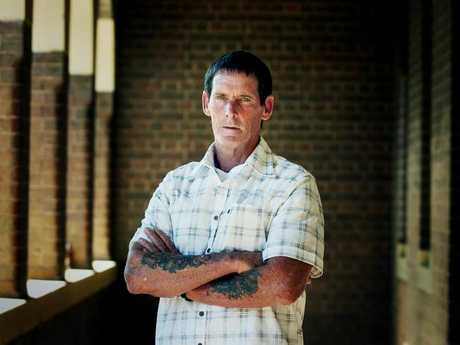 Paul Templeton talks about being released from prison after he his appeal against his murder conviction was successful.