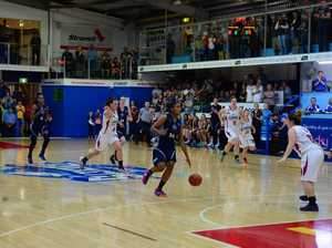 Cyclones set to host home finals series after 10-point win