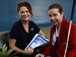 Options Day opens new doors for school leavers
