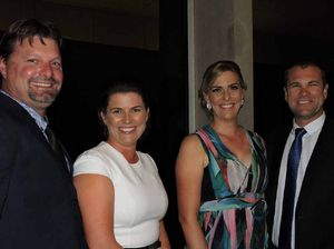 Housing and construction industry glams up for awards night