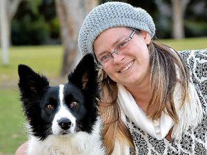 Dog owner's warning: Be vigilant on poison bait