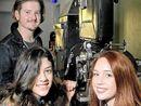 THE Toowoomba Film Society is celebrating its second birthday ...