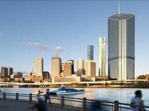 91 storey 'vertical village' high-rise proposed for Brisbane