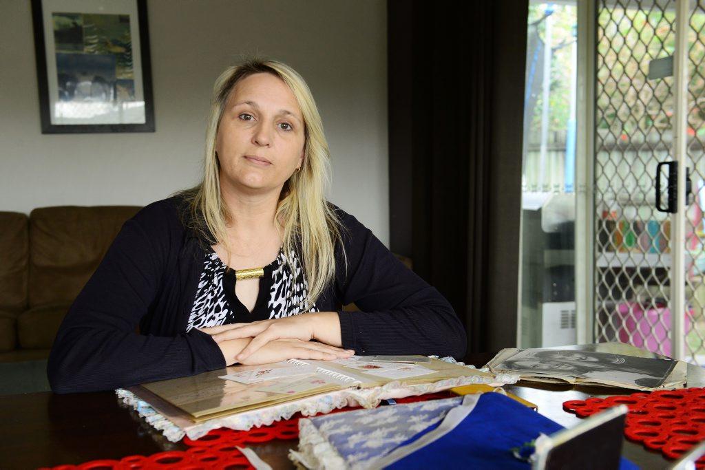 Linda Mason talks about her murdered sister Annette Jane Mason.