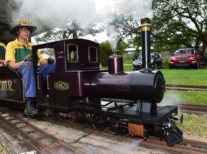 Nambour Model Trains