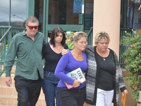 Jayde Kendall's family say they just want their Jayde back.