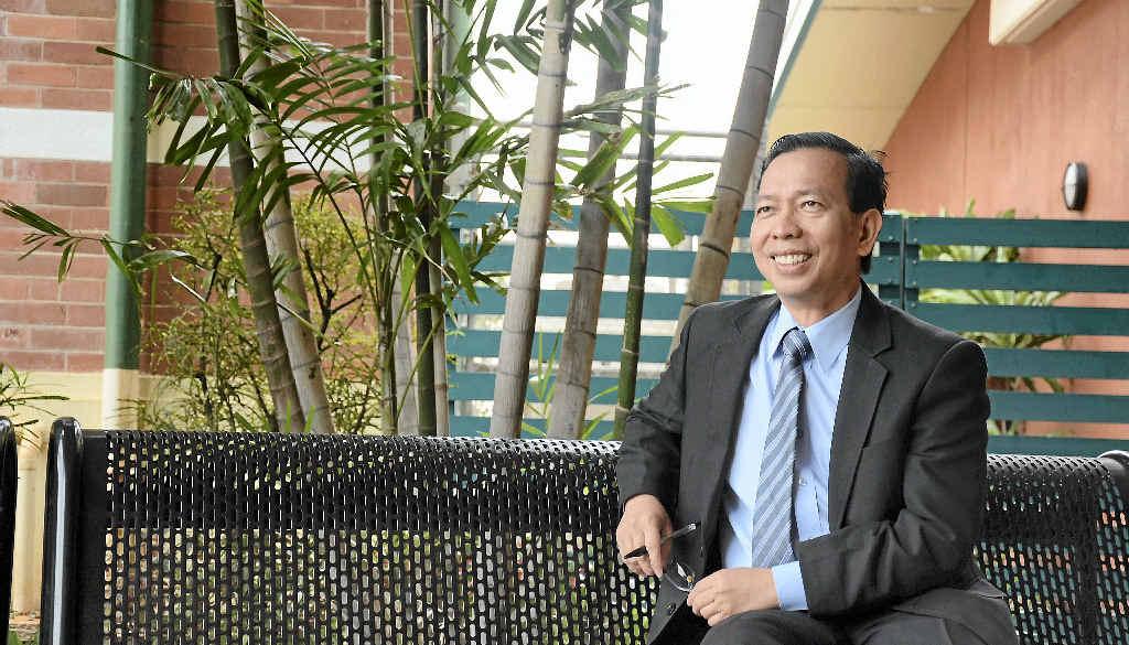 Lawyer Jun Pepito.