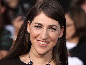 Mayim Bialik reveals social media abuse for visiting Israel
