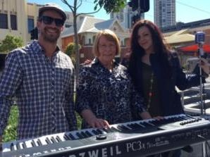 Are you a music busker? The Gold Coast CBD wants you