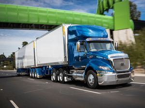 MaxiTRANS launch refrigerated trailer division
