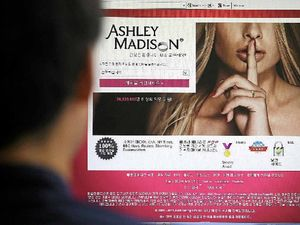 Ashley Madison data leak reveals Coffs as a cheating capital