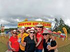 VIDEO: Gympie Muster fun for everyone
