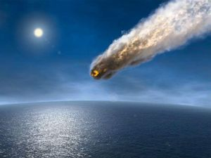 Is an asteroid really going to wipe us out in September?