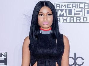 Nicki Minaj pays for brother's wedding