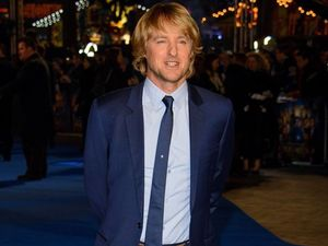 Owen Wilson's father is living with Alzheimer's
