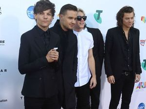 One Direction weighs in on rumour they are gone for good