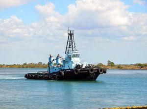 Bennett supporting Bundaberg port redevelopment