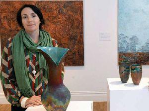 International art exhibit to open in Bundaberg