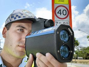 Gympie drivers pay $1.4 million in speeding fines