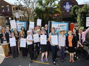 Catholic teachers threaten to strike over pay