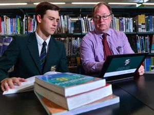 Rank scores for students across Qld schools by 2018
