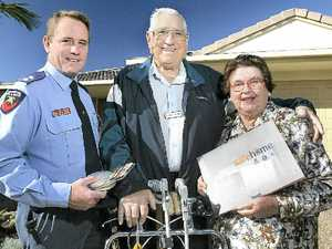 Seniors urged to book a Safehome visit now