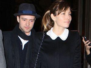 Jessica Biel, Justin Timberlake to score LGBT award