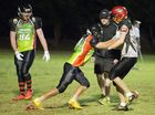 Vultures pad up for gridiron season opener