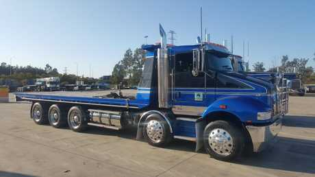 Heavy Haulage Australia gear going under the Hammer. Photo Contributed