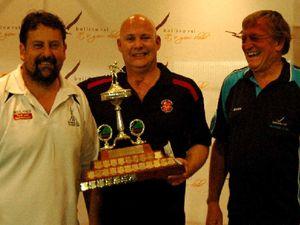 Brisbane players dominate Snooker Classic at Ballina RSL
