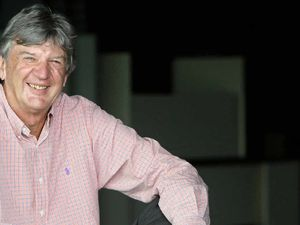 Newspaper boss wraps up 50-year career