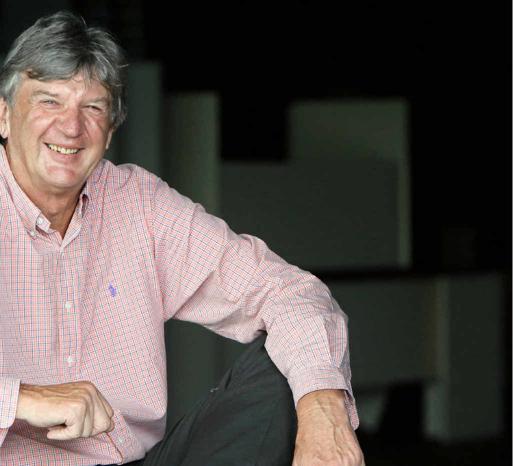 Long-serving APN executive and former Sunshine Coast Daily editor-in-chief Peter Owen has announced his retirement.