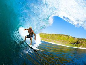 Nirvana Calling: Best off-the-beaten-track surf spots