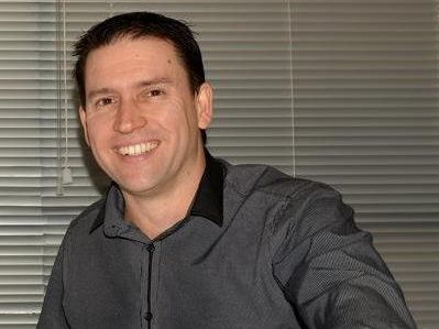 Gladstone's deputy mayor Matt Burnett.